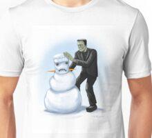 Frankenstein's Monster's Monster Unisex T-Shirt