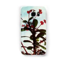 Crown of Thorns Samsung Galaxy Case/Skin
