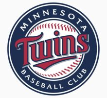 minnesota twins Kids Tee