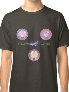Planeptune Guardians v1 Classic T-Shirt