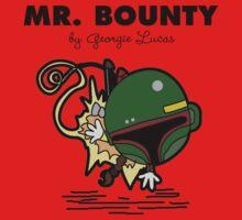 Mr Bounty Kids Tee