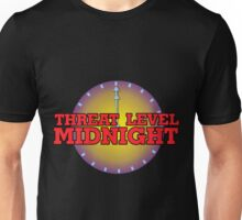 Threat Level Midnight Unisex T-Shirt