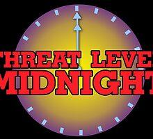 Threat Level Midnight by Baskervillain