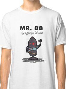 Mr 88 Classic T-Shirt
