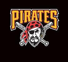 pitsburgh pirates by probolucu69