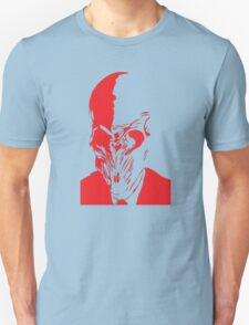 REd Zombie T-Shirt