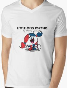 Little Miss  Psycho T-Shirt