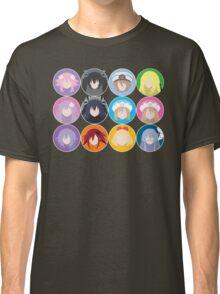 CPUnited Classic T-Shirt