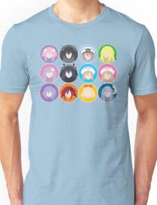 CPUnited Unisex T-Shirt