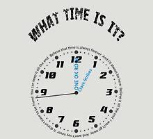 ONE OK ROCK - Clock Strikes Unisex T-Shirt