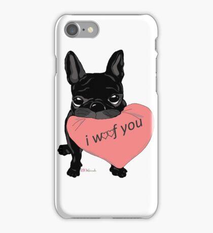 cuba in love iPhone Case/Skin