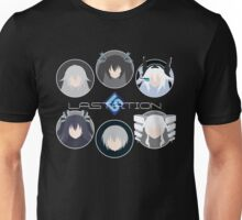 Lastation Guardians v2 Unisex T-Shirt