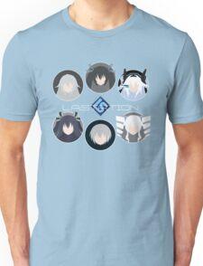 Lastation Guardians v2 Unisex T-Shirt