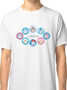 Lowee Guardians v2 Classic T-Shirt