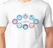 Lowee Guardians v2 Unisex T-Shirt