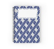 Ravenclaw Colours (MOVIE) Spiral Notebook