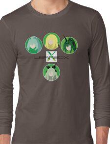 Leanbox Guardians v2 Long Sleeve T-Shirt