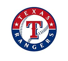 texas rangers by probolucu69