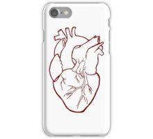 HEART iPhone Case/Skin