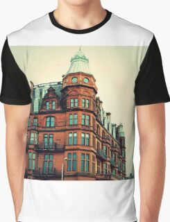 St Andrews Hotel Graphic T-Shirt