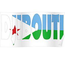 Djibouti Poster