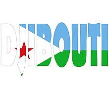 Djibouti Photographic Print