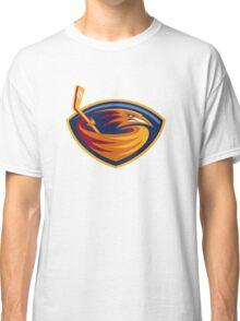 atlanta trasher Classic T-Shirt