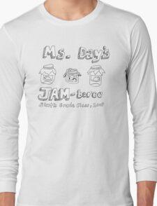 Ms. Day's Jam-boree 2009 - New Girl Long Sleeve T-Shirt