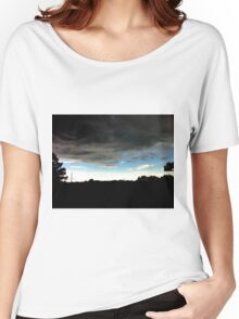 Mississippi Sky Women's Relaxed Fit T-Shirt