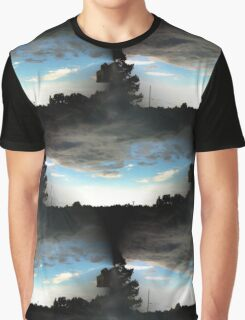 Mississippi Sky Graphic T-Shirt