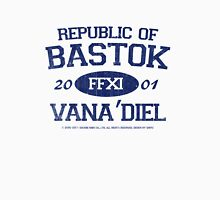 Final Fantasy XI: Bastok Unisex T-Shirt