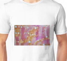 Godzilla Sherbert Unisex T-Shirt