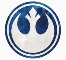Rebel Alliance Starbird Kids Tee