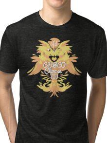 I'D CHOCO CHOOSE YOU!  Tri-blend T-Shirt