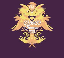 I'D CHOCO CHOOSE YOU!  Unisex T-Shirt