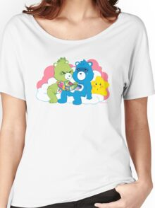 Care Bears Ink Women's Relaxed Fit T-Shirt