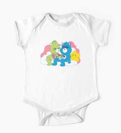 Care Bears Ink One Piece - Short Sleeve