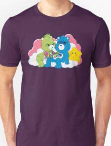 Care Bears Ink Unisex T-Shirt