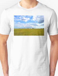 Empty Field T-Shirt
