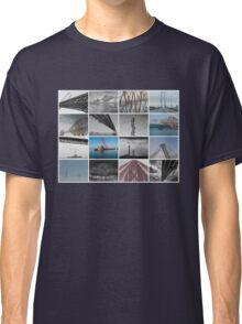Forth Bridges Classic T-Shirt