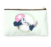 Drag Strip Courage & Compacts Studio Pouch