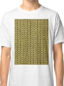 laine verte Classic T-Shirt