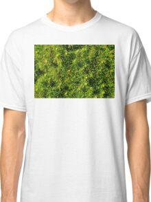 Greenery Classic T-Shirt