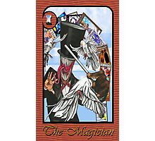 The Magician (tarot) Photographic Print