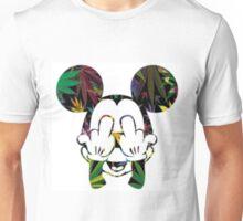 Mary Jane Mouse Unisex T-Shirt
