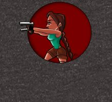 Tomb Raider- Lara Croft Unisex T-Shirt