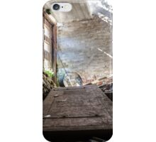 Step in to the Light iPhone Case/Skin