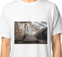 Step in to the Light Classic T-Shirt