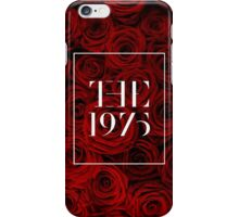 The 1975 music iPhone Case/Skin