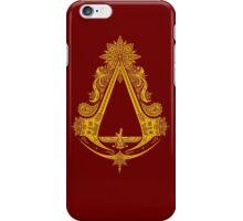Persian Assassin iPhone Case/Skin
